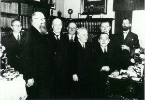 Ministermøde